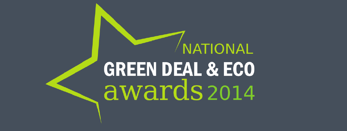 Green Deal Awards